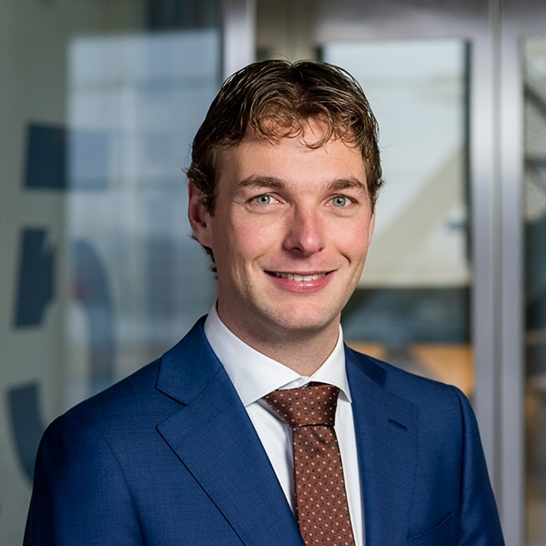 Dutch commercial lawyer