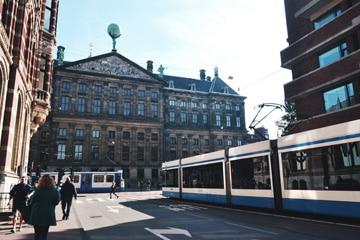 Dutch court system