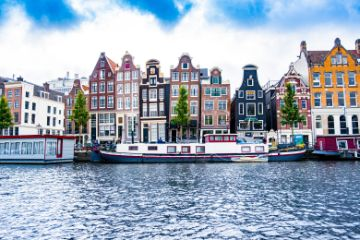 Termination of a distribution agreement in the Netherlands