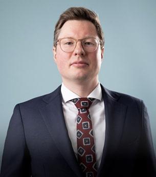 Dutch litigation lawyer